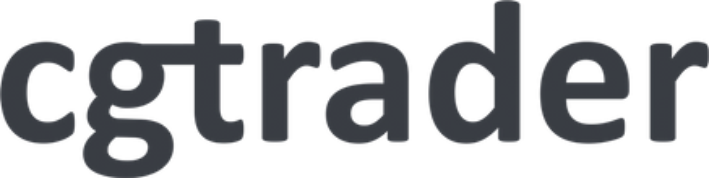 CGTrader Logo