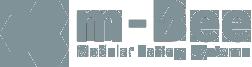 m-Bee Logo